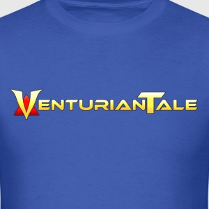 Venturian Tale Full Logo-MP T-Shirts - Men's T-Shirt