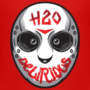 H20 Scary Mask Kids' Shirts - Kids' Premium T-Shirt