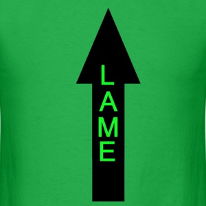 I'm lame - Men's T-Shirt