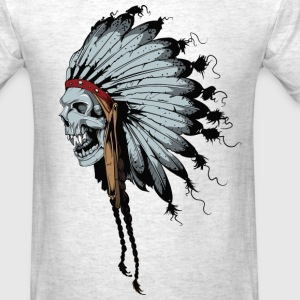 horror t shirt for men - Men's T-Shirt