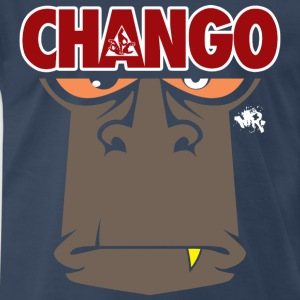 chango lx - Men's Premium T-Shirt