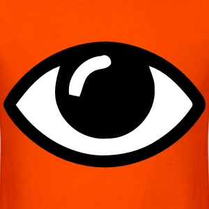 Eye T-Shirts - Men's T-Shirt