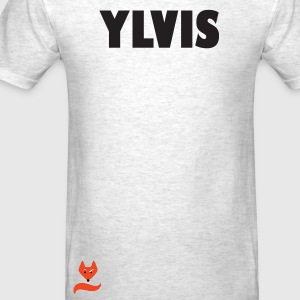 Ylvis What does the Fox say T-Shirts - Men's T-Shirt