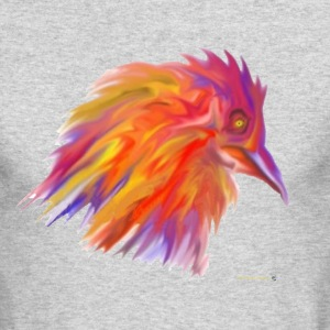 WILD ROOSTER - Men's Long Sleeve T-Shirt by Next Level