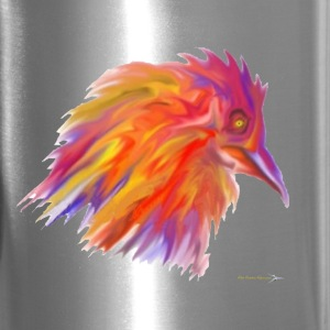 WILD ROOSTER - Travel Mug