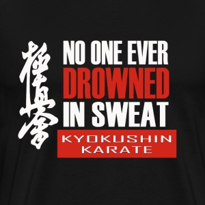 Kyokushin Apparel - Men's Premium T-Shirt