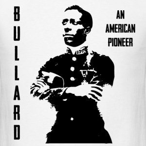 Eugene Bullard - Men's T-Shirt