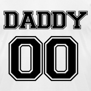 Daddy tee - Men's T-Shirt by American Apparel