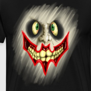 Bat Smile - Men's Premium T-Shirt