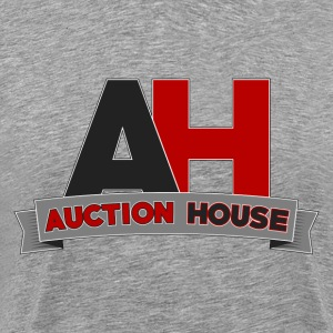 The Auction House - Men's Premium T-Shirt