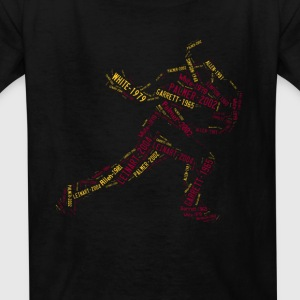 All Time SoCal Heisman Greats Trojan Kid's Basic T - Kids' T-Shirt