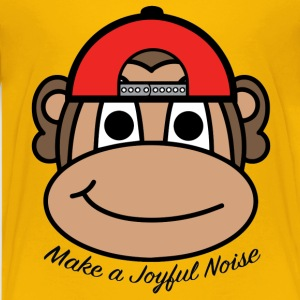 Make a Joyful Noise - Kids' Premium T-Shirt