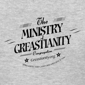 Ministry of Greastianity Women's T-Shirt - Women's T-Shirt