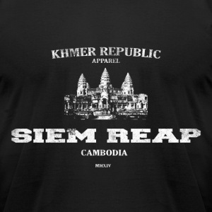 Men's Siem Reap - Men's T-Shirt by American Apparel