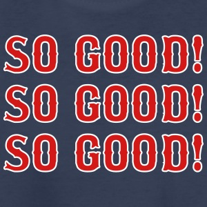 So Good! (Boston) - Kids' Premium T-Shirt
