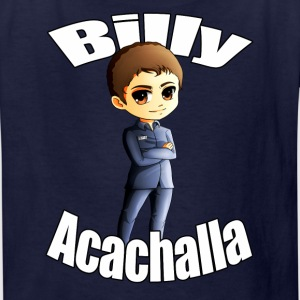 Billy Acachalla Kids' Shirts - Kids' T-Shirt