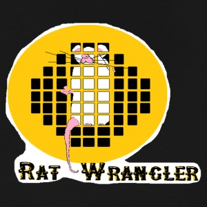 Rat Wrangler T - Men's Premium T-Shirt