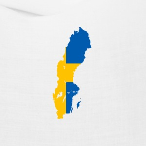 Flag of Sweden - Bandana