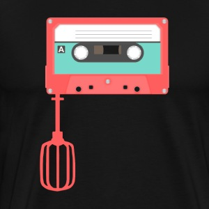 Mixtape - Men's Premium T-Shirt