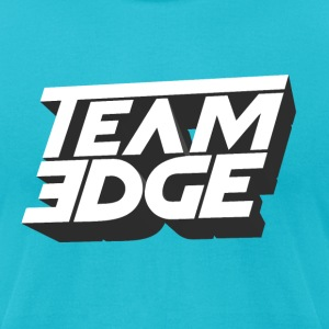 Team Edge T-Shirt - Men's T-Shirt by American Apparel
