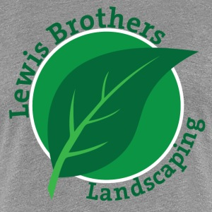 Lewis Brothers Landscaping - Women's Premium T-Shirt