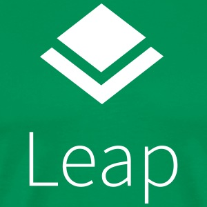 Leap T-Shirt - Men's Premium T-Shirt