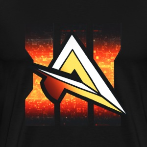 BO3 Ali-A  - Men's Premium T-Shirt