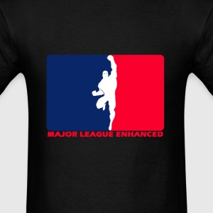 Major League Enhanced Tee - Men's T-Shirt