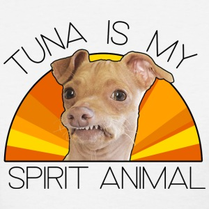 Tuna's Spirit Animal Women's T-Shirts - Women's T-Shirt