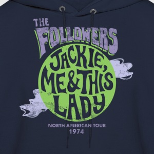Men's The Followers Hoodie (w/o back) - Men's Hoodie
