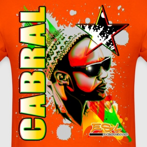 Cabral - Men's T-Shirt