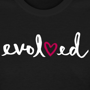 Be Love / Evolved Women's T-Shirts - Women's T-Shirt