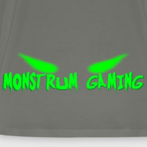 Monstrum gaming logo - Men's Premium T-Shirt