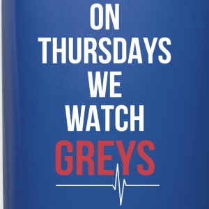 GREYS - Full Color Mug