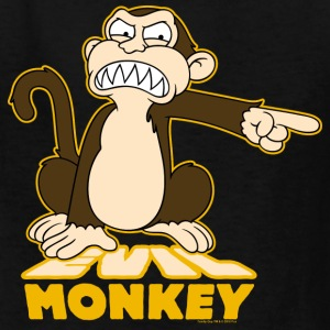 Family Guy Evil Monkey - Kids' T-Shirt