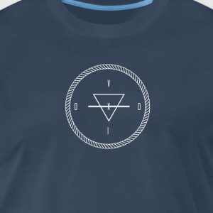 COMPASS - Men's Premium T-Shirt