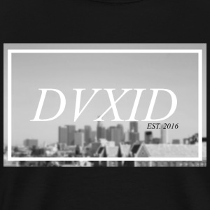 DOWNTOWN - Men's Premium T-Shirt