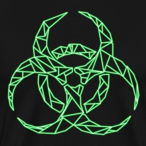 BioGlow - Men's Premium T-Shirt