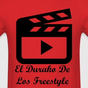 El Durako - Men's T-Shirt