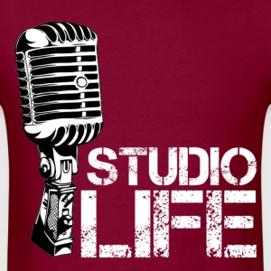 Studio Life Men's Tee - Men's T-Shirt