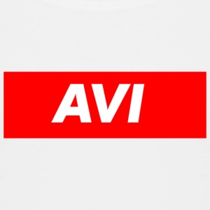 Avi Supreme Shirt - Toddler Premium T-Shirt
