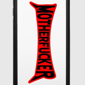 Motherfucker - iPhone 6/6s Rubber Case
