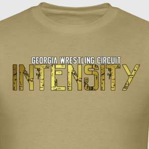 Intensity  - Men's T-Shirt