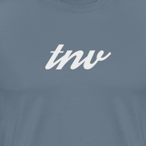 TNV BL EDITION - Men's Premium T-Shirt