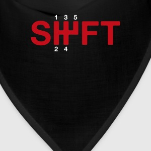 Shift - Bandana