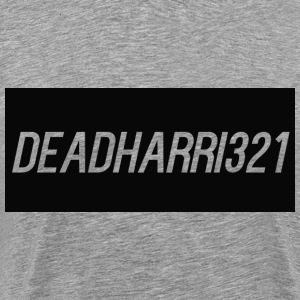 Deadharri's top - Men's Premium T-Shirt