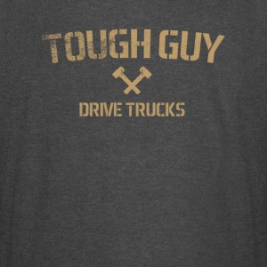 Tough Guy Drive Trucks - Vintage Sport T-Shirt