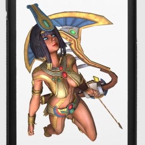 Smite Neith iPhone 6 Case - iPhone 6/6s Rubber Case