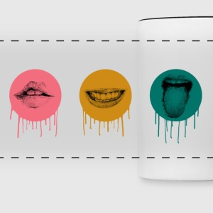 Feelings - Panoramic Mug