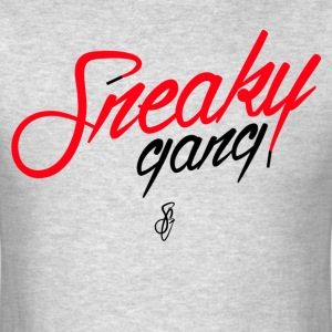 SGC Sneaky Gang  Tee - Men's T-Shirt